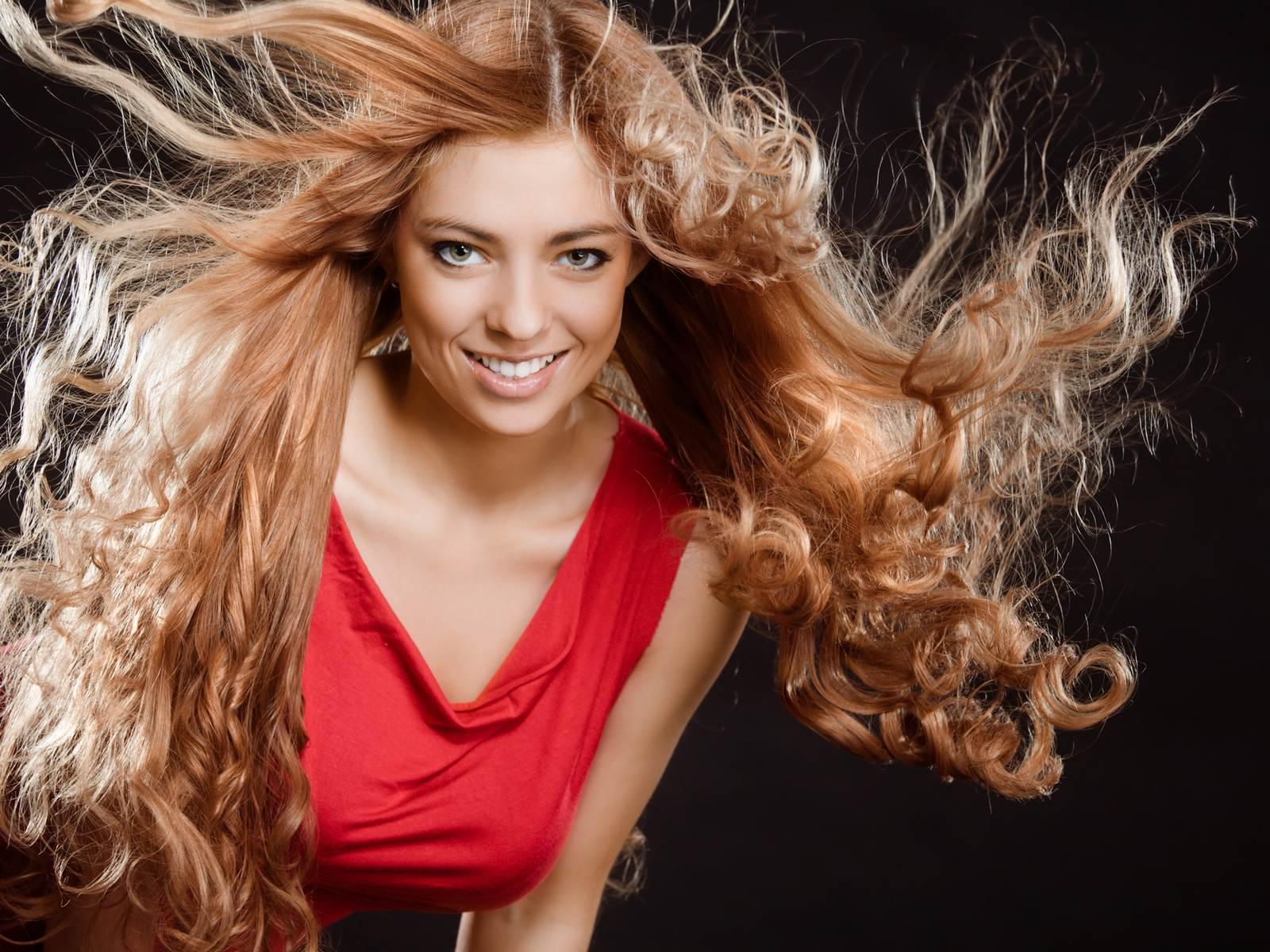 Кератиновое выпрямление волос польза и вред для женщин 84