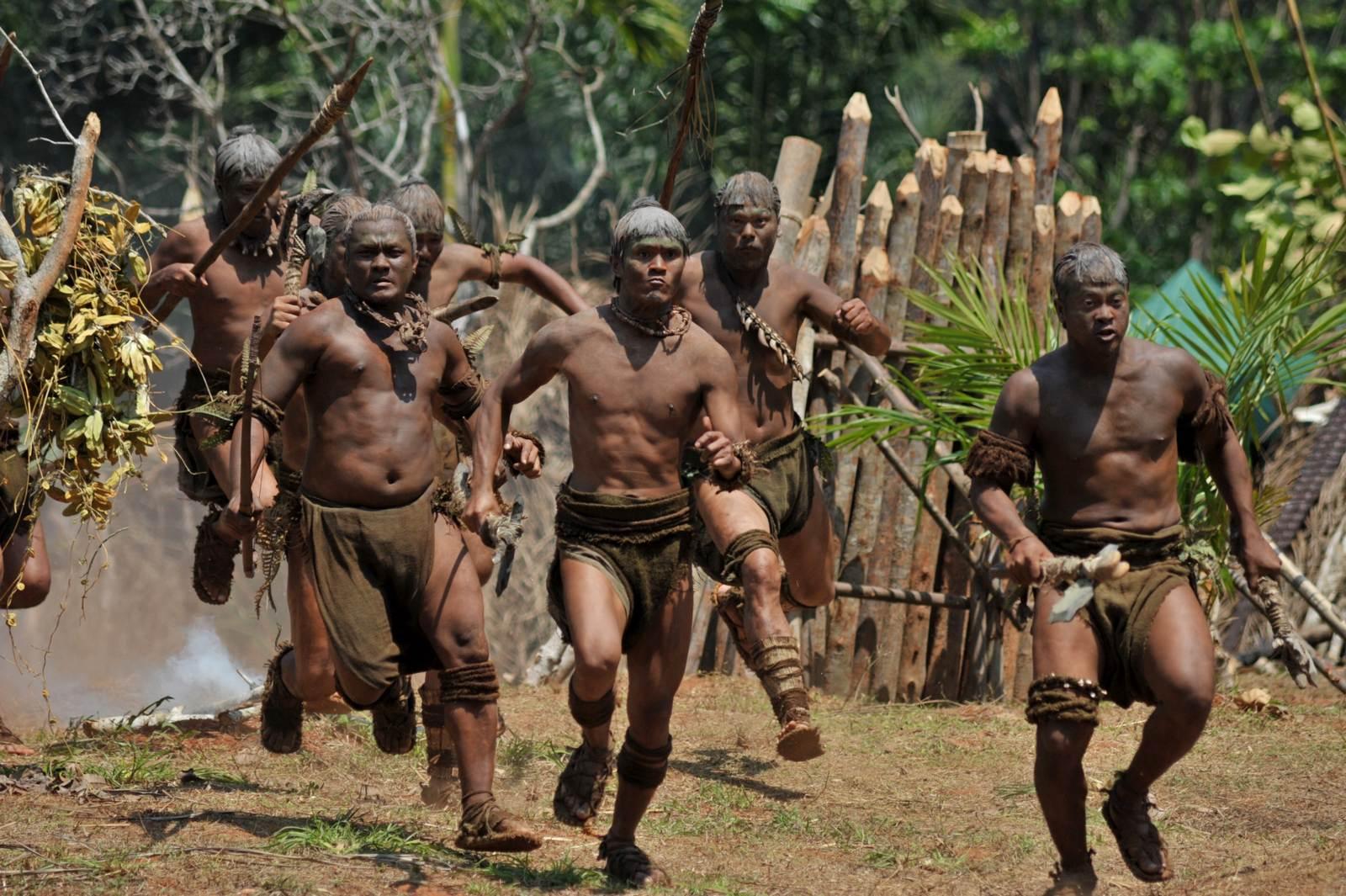 Голые племена африки на видео смотреть онлайн