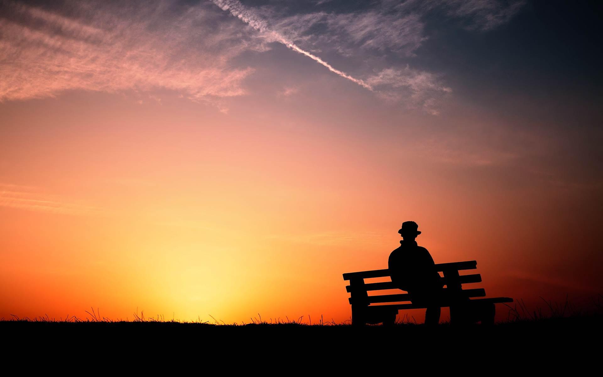 Картинки одинокая жизнь