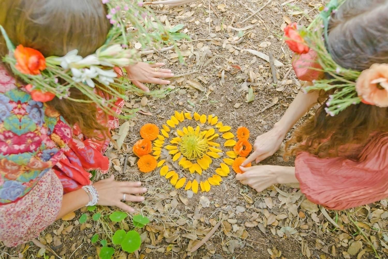 С прекрасным праздником Midsummer (Лита) !!! W2015-0614-2