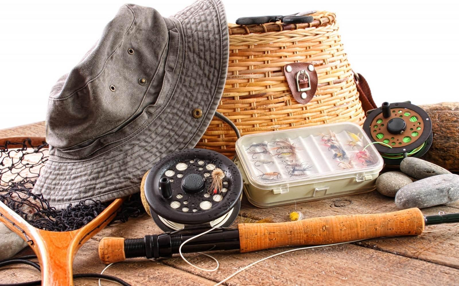 Товары для охоты и рыбалки в Украине